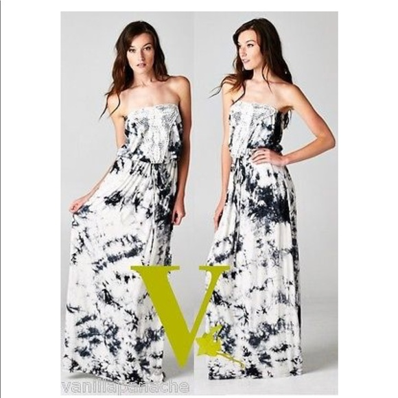 celesta Dresses & Skirts - Maxi Dress